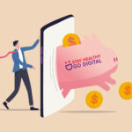 Hawkers Go Digital