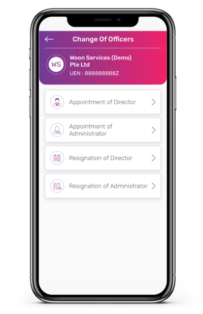 Appointment of New Foreign Director App Guide 2 400x617 1