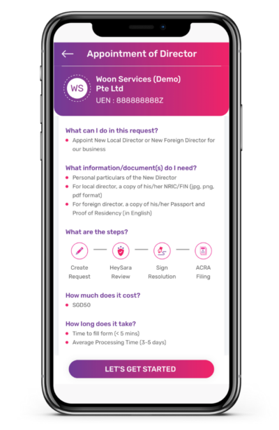 Appointment of New Local Director App Guide 3 400x617 1