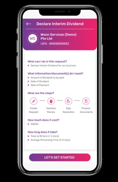 Declare Interim Dividend App Guide 3 400x617 1