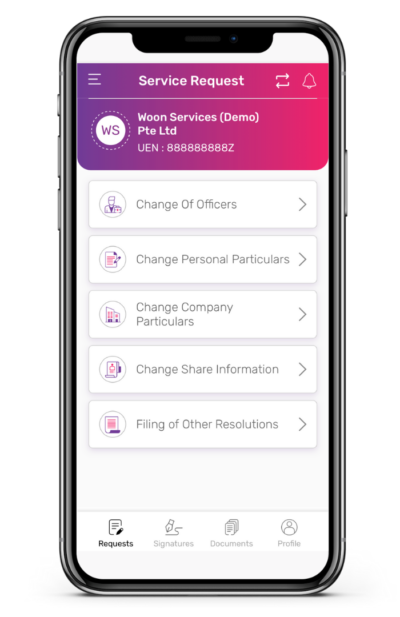 Transfer of Shares to Shareholders App Guide 1 400x617 1
