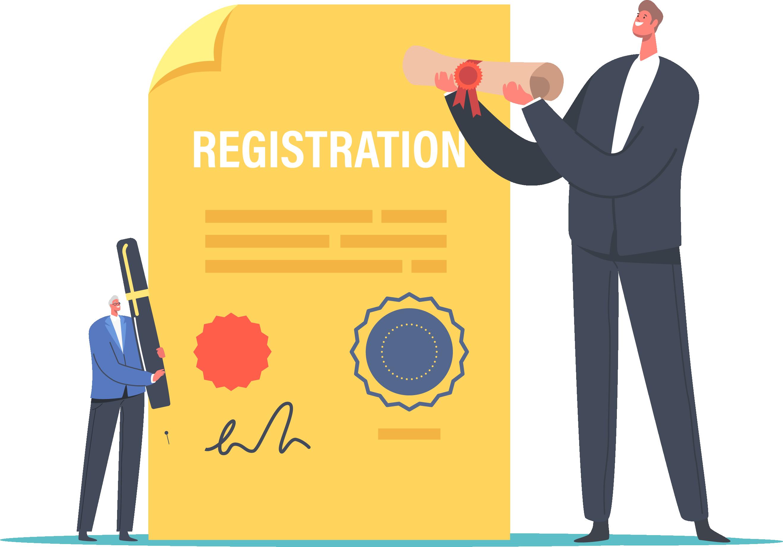 heysara company registration foreigner 1
